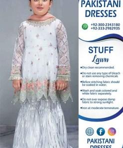 Maria b eid kids dresses 2019