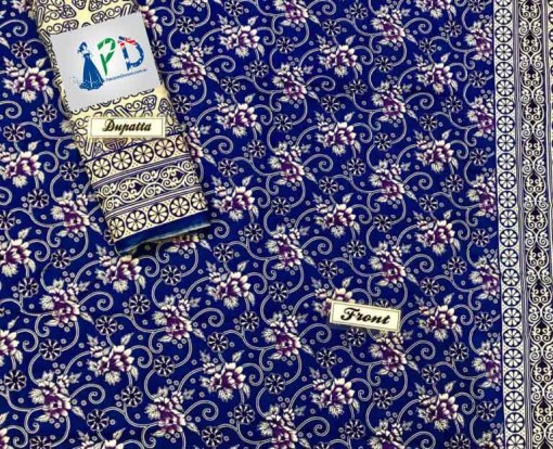 Nishat printed lawn collection