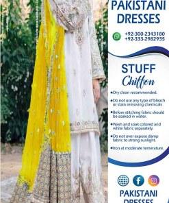 Pakistani latest eid dresses online