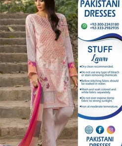 Pakistani lawn collection online 2019