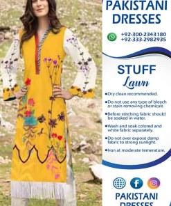 Safwa eid printed lawn dresses