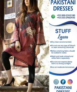 Safwa eid printed lawn vol 3 collection