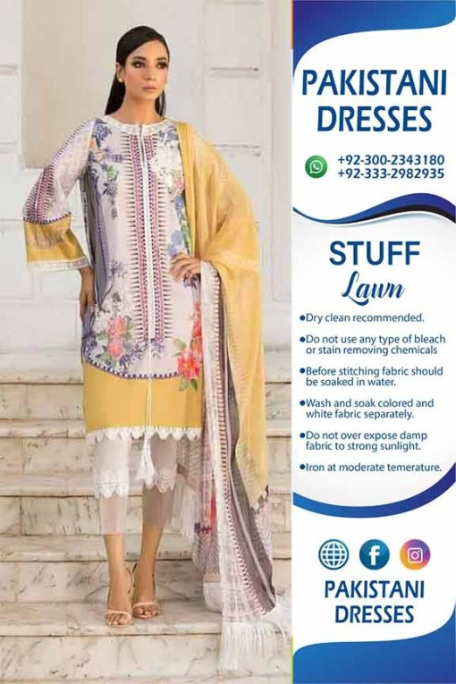 Sobia nazir eid collection 2019