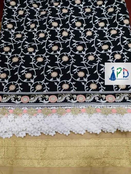 pakistani 3D eid dresses online