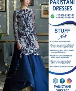 Pakistani Dresses for Parties