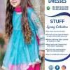 Pakistani Latest Kids Dresses Online