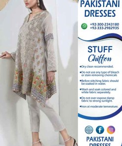 Sana Safinaz Latest Eid Collection