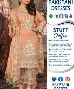 Akbar Aslam Chiffon Dresses Online