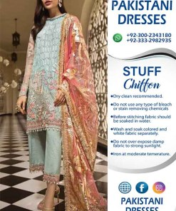 Anaya By Kiran Chaudhry Collection