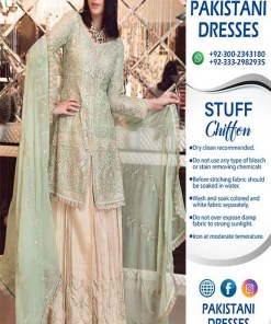 Elaf Premium Chiffon Collection Online