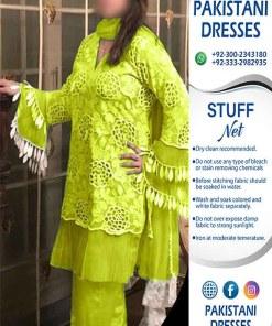 Jacquard Latest Dresses Online