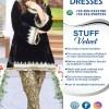 Mina Hassan Velvey Dresses Online