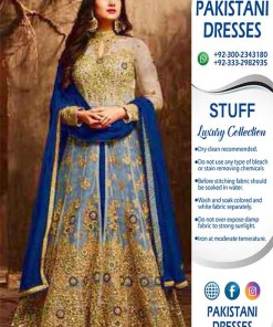 Pakistani Latest Dresses 2019