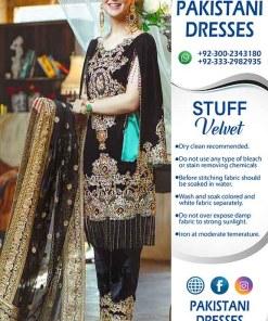 Rang Rasiya Velvet Dresses Online