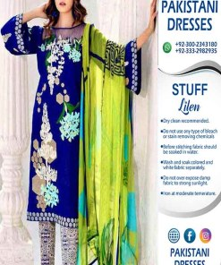 Charizma Latest Linen Collection