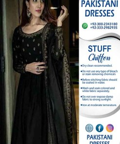 Faiza Seqlain Latest Dresses