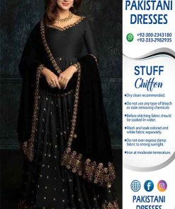 Indian Latest Frock Dresses