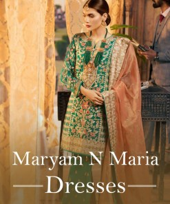 Maryum N Maria