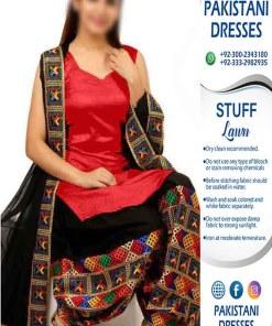 Pakistani Lawn Clothes Online