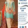 Sana Safinaz Silk Printed Digital Online