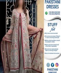 Sheeba Kapadia Bridal Dresses 2020