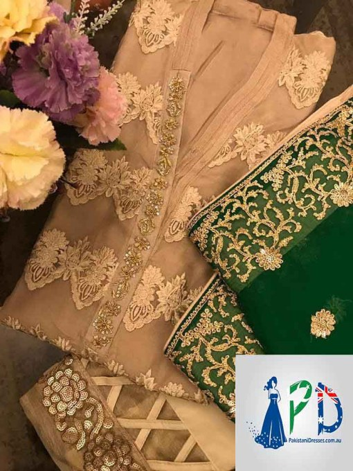 Agha Noor Bridal Clothes Online