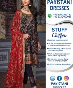 Iznik Latest Bridal Dresses