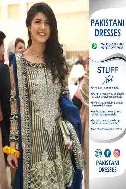 Maria B Latest Dresses 2020