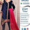 Sana Abbas Velvet Clothes Collection