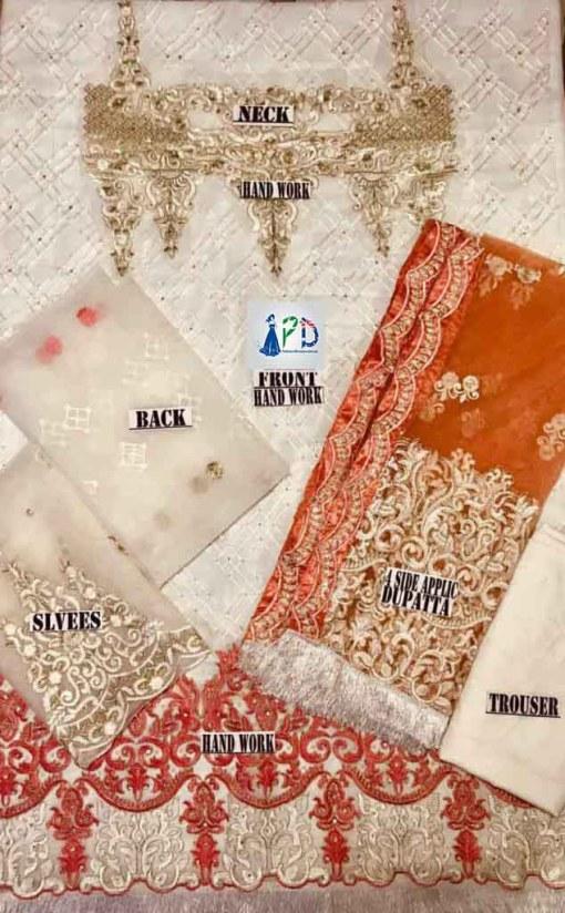 Pakistani Latest Luxury Collection