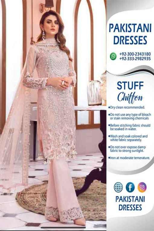 Elaf Latest Chiffon Collection
