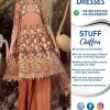 Imrozia Latest Frock Collection