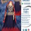 Pakistani Latest Frock Clothes