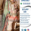 Sana Safinaz Digital Printed Dresses