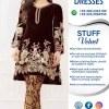 Teena Durrani Velvet Dresses Online