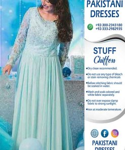 Pakistani Latest Maxi Online