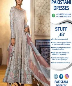 Maria B Latest Bridal Dresses