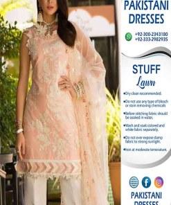 Pakistani Lawn Dresses Australia