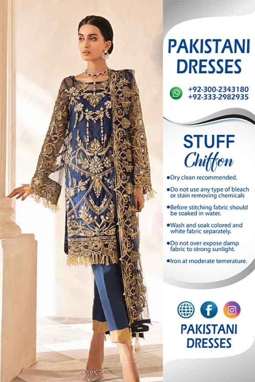 Gulaal Dresses for Wedding Online