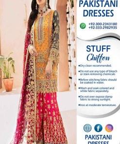 Emaan-Adeel-Pakistani Clothes Australia