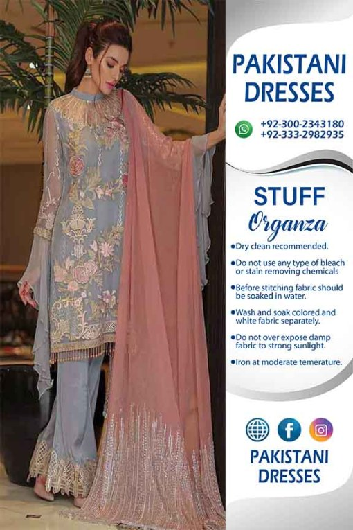 Pakistani Clothes For Her