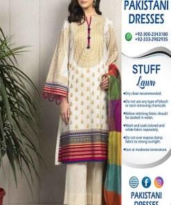 Pakistani Summer Collection 2021