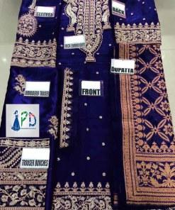 Anaya By Kiran Chaudhry Dresses For Eid 2021