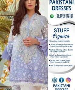 Elaf Eid Dresses 2021