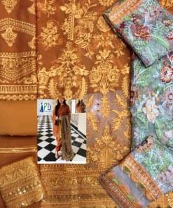 Baroque Latest Eid Clothes Australia 2021