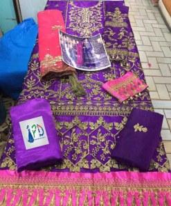 Maria b Dresses For Eid 2021