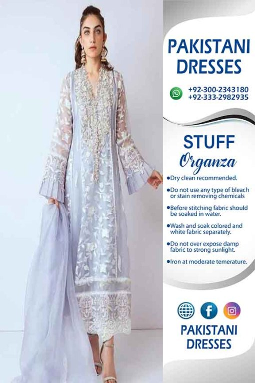 Pakistani Party Dresses 2021
