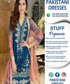 Agha Noor Luxury Dresses 2021