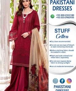 Pakistani Winter Dresses Australia 2021