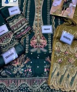 Jazmin Organza Dresses 2021 Online